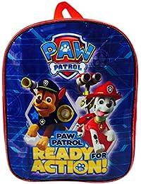 Paw Patrol B101301 - Rucksack, blau preisvergleich bei kinderzimmerdekopreise.eu