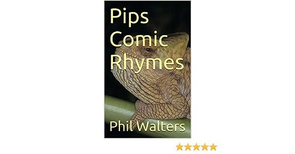 Pips Comic Rhymes