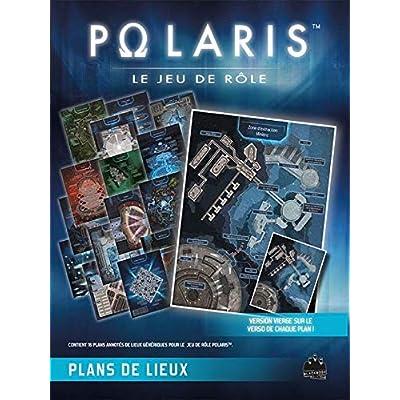 POLARIS 3.1 Plans des lieux