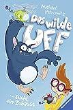 Das wilde Uff, Band 1: Das wilde Uff sucht ein Zuhause - 3