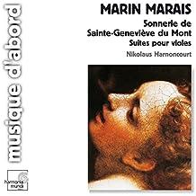 Sonnerie De Sainte Genevieve Du Mont/Nik