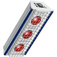 Rotlichtstrahler TGS Therm 3 Deckenmodell, Infrarotwärmestrahler preisvergleich bei billige-tabletten.eu