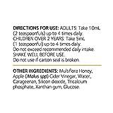 Manuka-Honig- und Zitronenelixir fr Kinder 200 ml