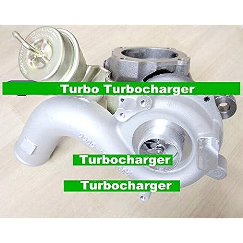 Gowe Turbocompresor Turbo para K045304950000153049500001Turbocompresor Turbo para Audi A3TT 1.8T 96–99Upgraded Seat Ibiza VW Beetle T 1.8L 220hp