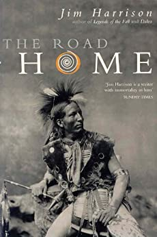 The Road Home (English Edition) di [Harrison, Jim]