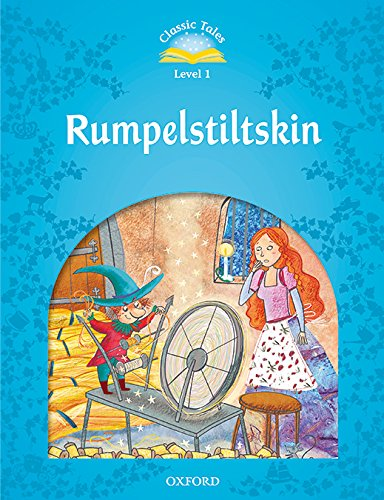 Descargar CLASSIC TALES: LEVEL 1: RUMPELSTILTSKIN