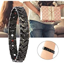 267da30674c Amazon.fr   bracelet magnétique