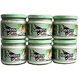 Enfriar Doritos Sour Cream & Chive Dip 6 x 300 g