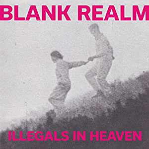 Illegals in Heaven [Import allemand]