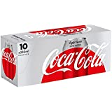 Coca-Cola Light Canettes 10 x 33 cl (Frigo Pack)