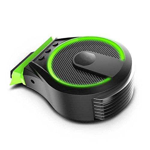 WJW wjwlaptop Cooling Pad Externe USB Laptop Kühler Lüfter Notebook Kühler (Lüfter Duct Air)
