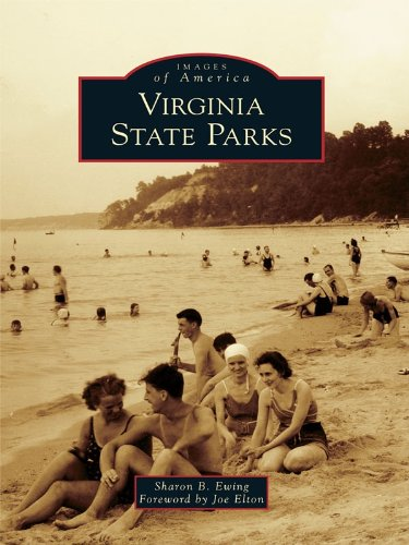 Virginia State Parks (Images of America) (English Edition)
