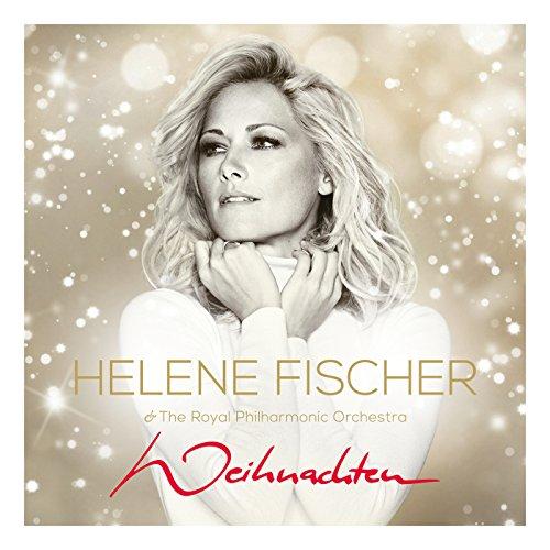 Cover zum Download Weihnachten (Neue Deluxe Version) von Helene Fischer