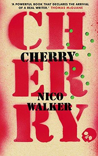 Cherry (English Edition)