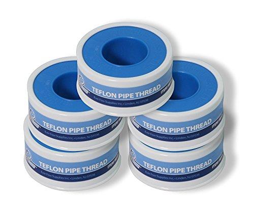 1-51-x-13208-cm-teflon-thread-seal-tape-5pcs-box