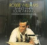 Swing When You'Re Winning [Vinyl LP] -