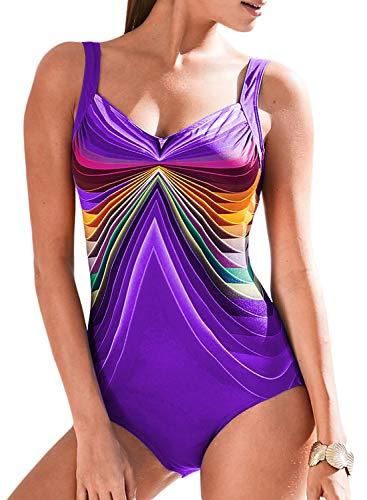 26deed963aee ▷ Bañadores Mujer con Relleno Compra al Mejor Precio - La web de ...