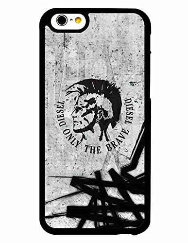 Case for iPhone 6 6s Coque Housse, Custom Diesel iPhone 6/4.7 Inch Coque Eco Friendly Case Cover Protector ppnn-02
