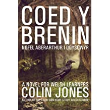 Coed y Brenin: A novel for Welsh learners