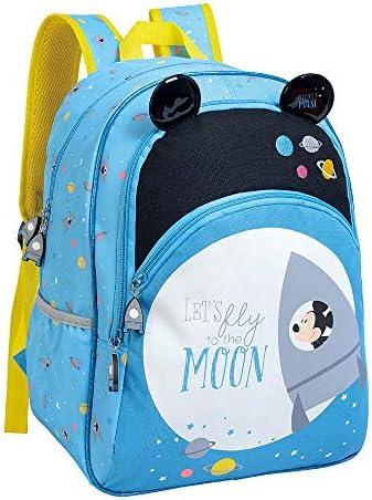 sac à dos Junior Mickey Moon Moon Moon B07KSJM1BN | De Nouveau Modèle  899ffd