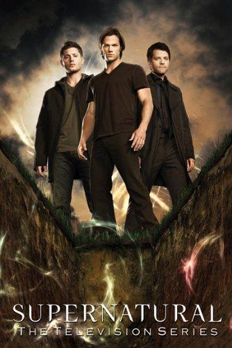 Supernatural Poster Sixth Season 61cm x 91