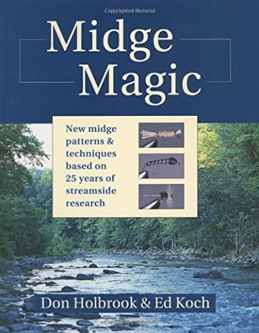 Midge Magic Hardcover ¨C August 1, 2001