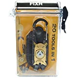 Best Pocket Tools - True Utility TU200HC Fixr Pocket Multi Tool Review