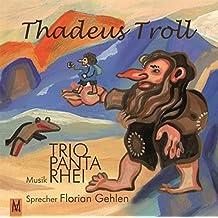 Thadeus Troll