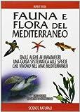 Fauna e flora del Mediterraneo