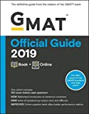 GMAT Official Guide 2019: Book + Online (Gmat Official Guides)