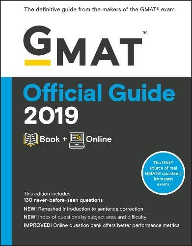 Read pdf gmat official guide 2019 book online gmat official full supports all version of your device includes pdf epub and kindle version fandeluxe Gallery