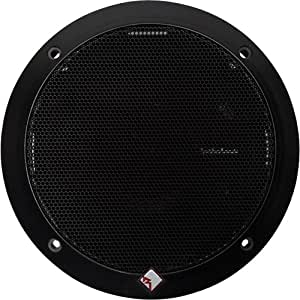 """Rockford Fosgate P165-S 6.5"""" Punch Series Car Audio Component System"""