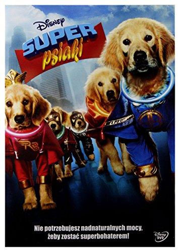 Super Buddies [DVD] [Region 2] (IMPORT) (Keine deutsche Version)