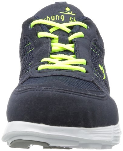 Chung Shi  Duxfree Nassau, Chaussures de marche homme Bleu - Blau (navy/lime)