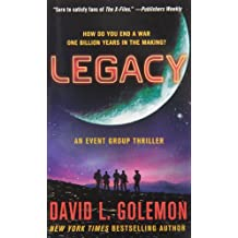 Legacy (Event Group)