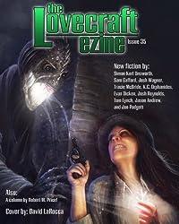 Lovecraft eZine issue 35: Volume 35