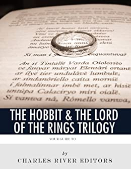 Your Guide to The Hobbit and The Lord of the Rings (English ...