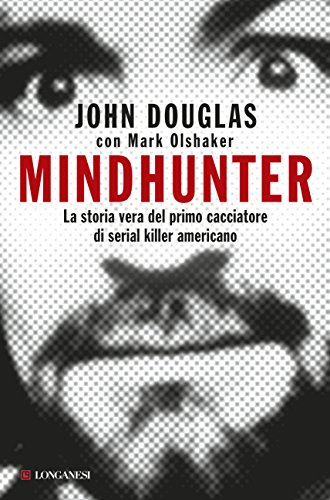 Mindhunter - Amazon Libri