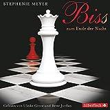 Biss zum Ende der Nacht: 8 CDs (Bella und Edward, Band 4)