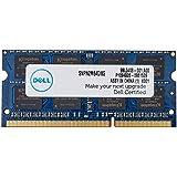 Dell 8GB PC3-12800 1600MHz DDR3L SDRAM SODIMM Memory Module for Latitude E7240/E7440/Vostro 5470 Notebook