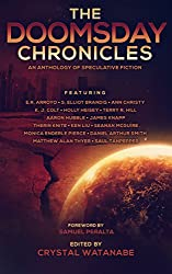 The Doomsday Chronicles (Future Chronicles Book 11) (English Edition)
