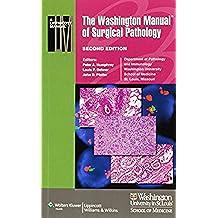 The Washington Manual of Surgical Pathology