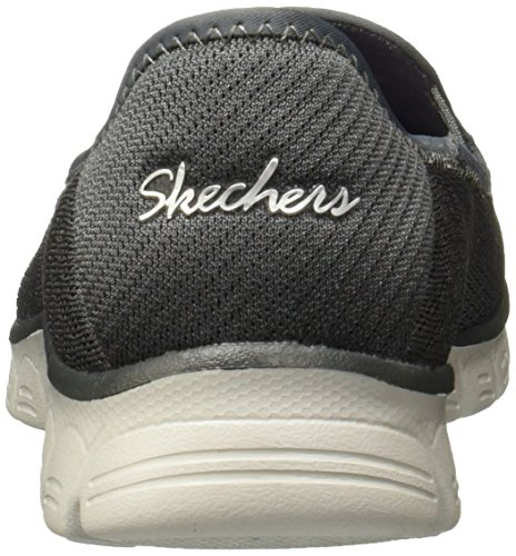 0 Donne Ez Sane Scivolare Grigi Skechers Surround Ginnastica Da Flex Su 3 Scarpe qwAcRXt