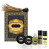 Kamasutra - Weekender Kit - Öl, Creme, Puder, (5 x erot. Highlights)