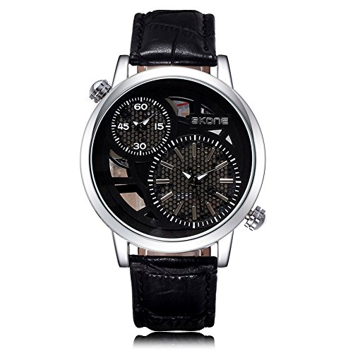skone-montre-de-double-affichage-pour-homme-cadran-noir-pu-bande-de-cuir-noir