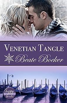Venetian Tangle: A Christmas Romance (English Edition)