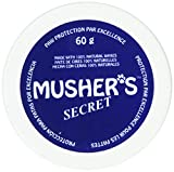 Musher 's Secret Pet Pfote Schutz Wax