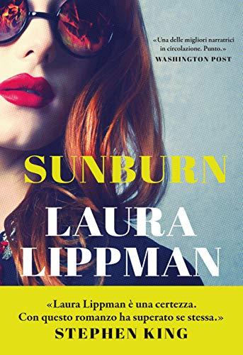 Sunburn di [Lippman, Laura]