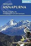 Annapurna: 14 treks including the Annapurna Circuit and Sanctuary (Cicerone Guides)
