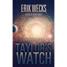 Taylor's Watch